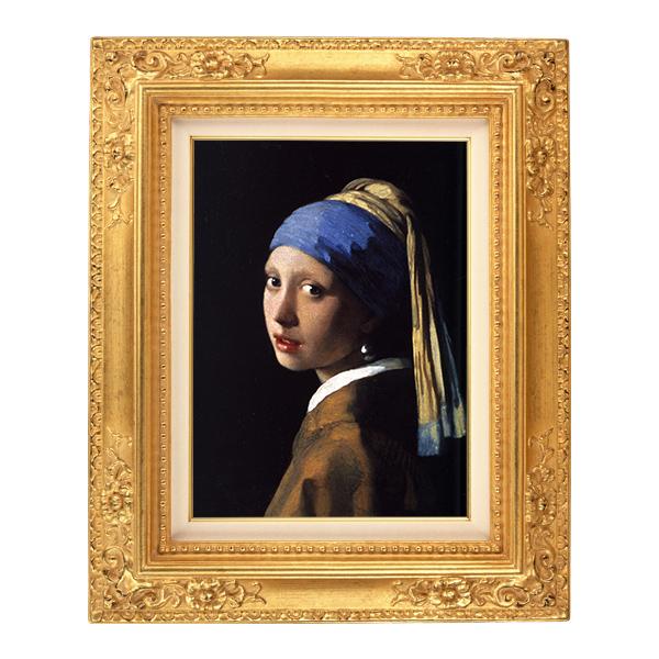 Картина от времената на барока