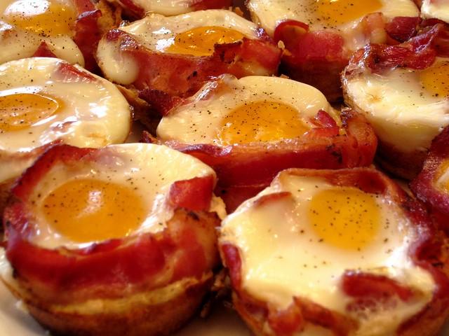 Заради Бернайс беконът и яйцата стават типичната американска закуска