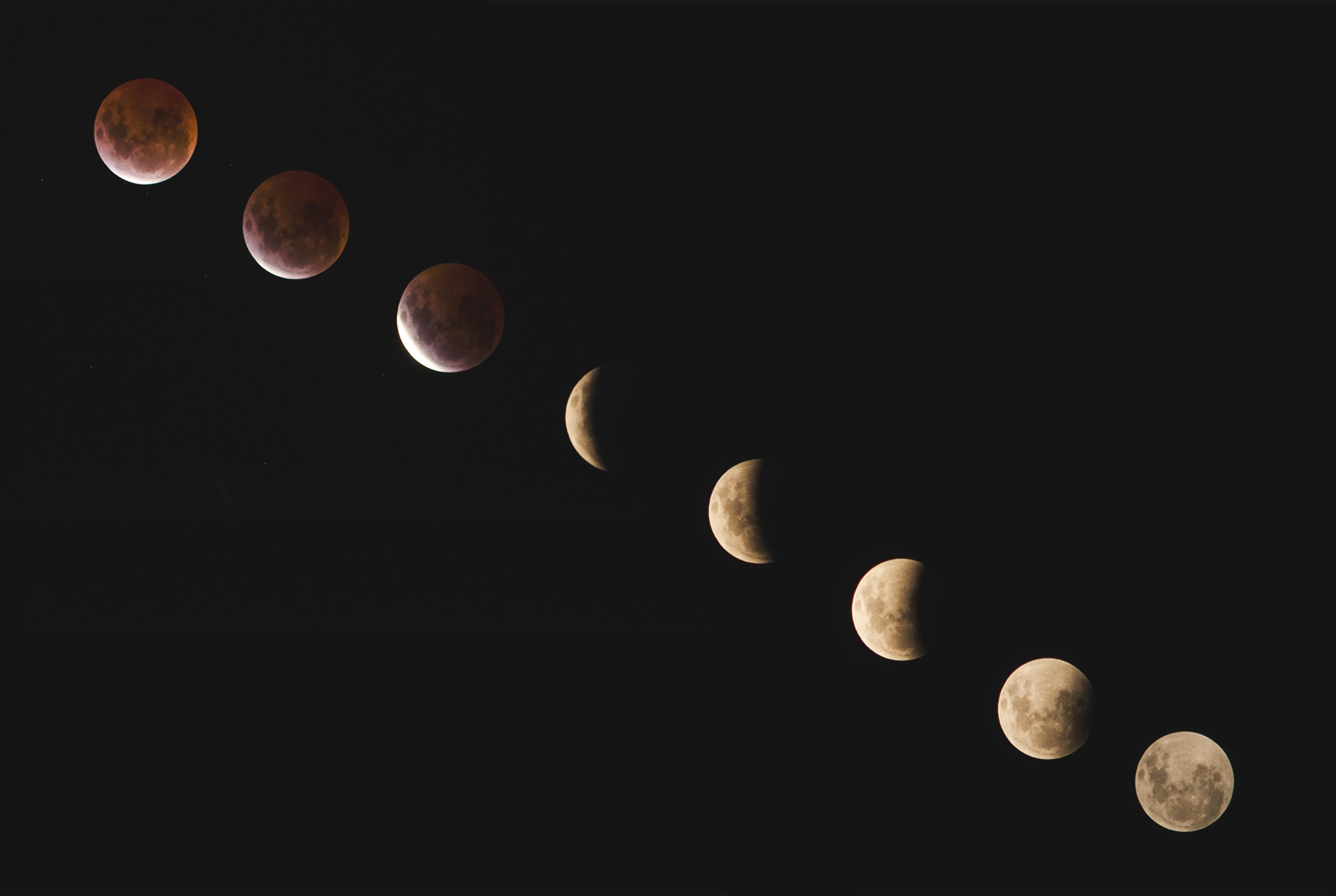 Фазите на луната са важни за мюсюлманите