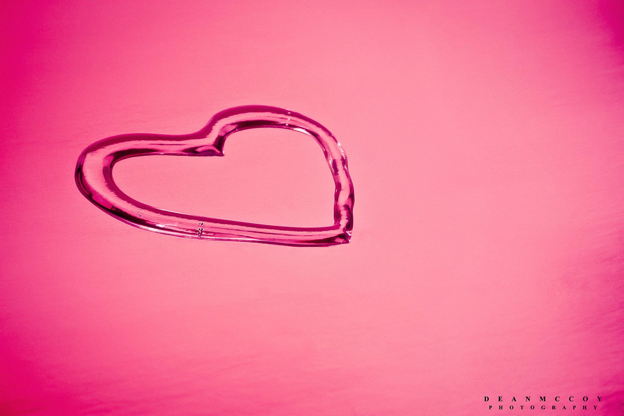Сърцето като символ