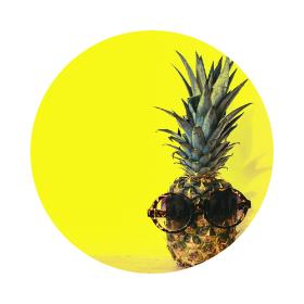 Символика на жълтото