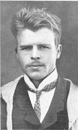 Херман Роршах