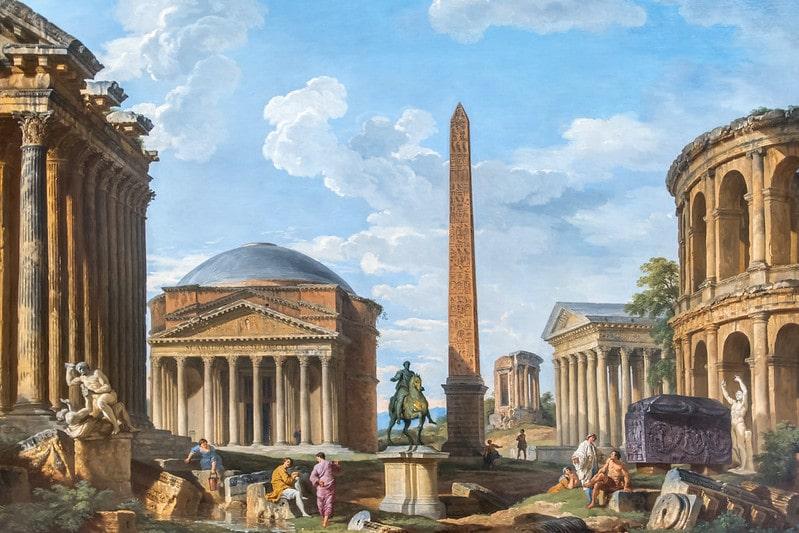 Древният Рим