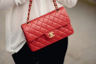 Чанта Шанел