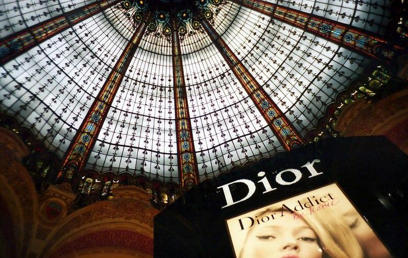 Легендата Диор